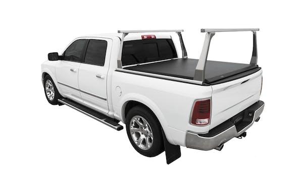 Access Cover 4001218 Adarac Aluminum Truck Bed Rack System