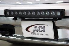 ACI LED LIghts 90478 ACI Off-Road LED Light