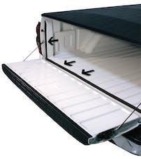 Advantage Truck Accessories 1140 MaxSeal Tailgate Seal