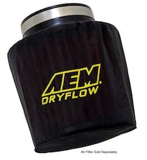 AEM Induction 1-4000 Dryflow Pre-Filter Wrap