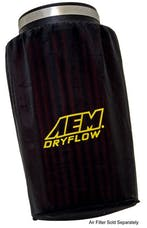 AEM Induction 1-4001 Dryflow Pre-Filter Wrap