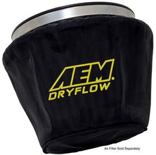 AEM Induction 1-4002 Dryflow Pre-Filter Wrap