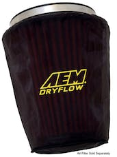AEM Induction 1-4003 Dryflow Pre-Filter Wrap