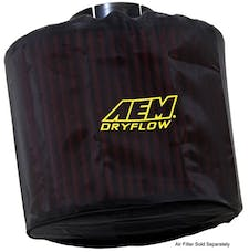 AEM Induction 1-4004 Dryflow Pre-Filter Wrap