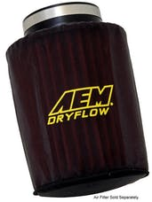 AEM Induction 1-4007 Dryflow Pre-Filter Wrap