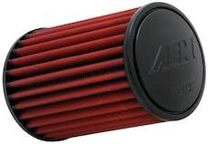 AEM Induction Systems 21-2038DK AEM DryFlow Air Filter