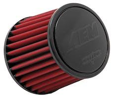 AEM Induction Systems 21-204DK AEM DryFlow Air Filter