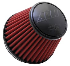 AEM Induction Systems 21-209DK AEM DryFlow Air Filter