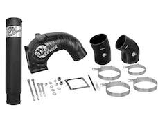 AFE 46-11112 BladeRunner Intercooler Coupling And Clamp Kit