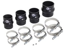 AFE 46-20030A BladeRunner Intercooler Coupling And Clamp Kit