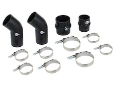 AFE 46-20130A BladeRunner Intercooler Coupling And Clamp Kit