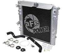 AFE 46-50002-B Jeep Wrangler JK BladeRunner GT Series Radiator
