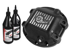 AFE 46-70192-WL Differential Cover