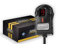 AFE 77-13001 Power Sprint Booster