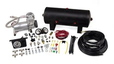 Air Lift 25690 Quick Shot Compressor System