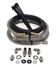 Air Lift 52300 LoadLifter 5000 Ultimate Plus Upgrade Kit