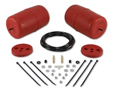 Air Lift 60750 Air Lift 1000 Air Spring Kit