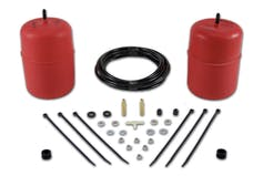 Air Lift 60814 Air Lift 1000 Air Spring Kit