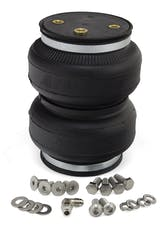 Air Lift 84301 Replacement Air Springs LoadLifter 5000 Ultimate Plus Bellows Type