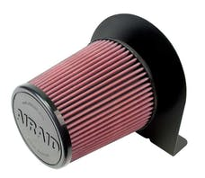 AirAid 100-212 Universal Air Filter with Mount