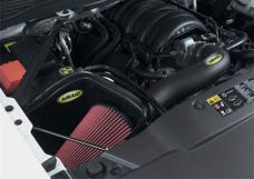 AIRAID 200-111 Performance Air Intake System