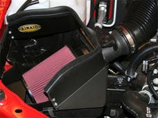 AIRAID 200-142 Performance Air Intake System