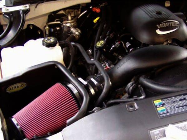 AIRAID 200-145 Performance Air Intake System