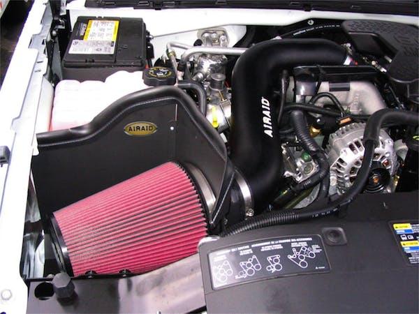 AIRAID 200-154 Performance Air Intake System