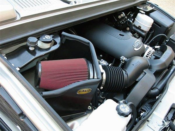 AIRAID 200-183 Performance Air Intake System