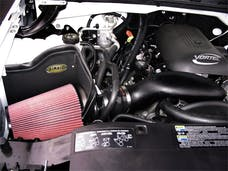 AIRAID 200-186 Performance Air Intake System