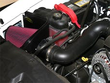 AIRAID 200-244 Performance Air Intake System