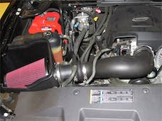 AIRAID 200-267 Performance Air Intake System