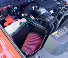 AIRAID 200-281 Performance Air Intake System