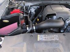 AIRAID 201-270 Performance Air Intake System