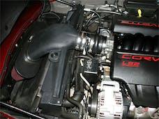 AIRAID 252-218 Performance Air Intake System