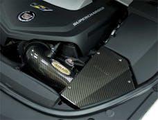 AIRAID 252-253C Performance Air Intake System