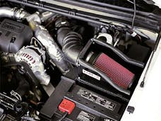 AIRAID 400-122 Performance Air Intake System