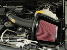 AIRAID 401-272 Performance Air Intake System