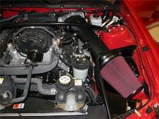 AIRAID 450-211 Performance Air Intake System
