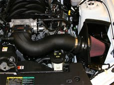 AIRAID 450-304 Performance Air Intake System
