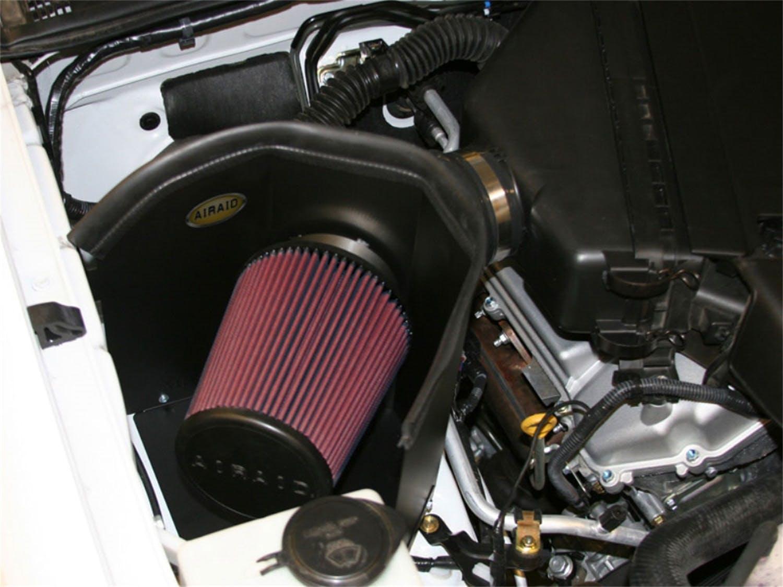 Airaid 510-312 Intake System AIR-510-312
