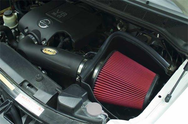 AIRAID 520-284 Performance Air Intake System