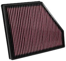AIRAID 850-047 Replacement Air Filter
