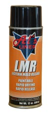 Al's Liners ALS-LMR ALS LECITHIN MOLD RELEASE; FOR USE W/HOT OR COLD MOLDS;