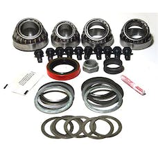Alloy USA 352051 Micro Install Kit, for Dana 44 Front; 07-17 Jeep Wrangler Rubicon JK