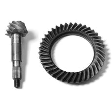 Alloy USA 44D/488 Ring and Pinion, 4.88 Ratio, for Dana 44