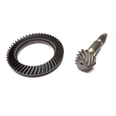 Alloy USA 44D/456TJ Ring and Pinion, 4.56 Ratio; 97-06 Jeep Wrangler