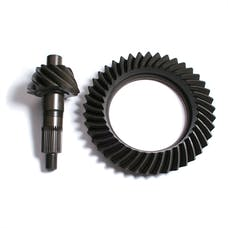 Alloy USA GM14/456+ Ring and Pinion, 4.56 Ratio, GM 10.5