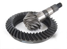 Alloy USA LC/529 Ring and Pinion, 5.29 Ratio; 68-97 Land Cruiser