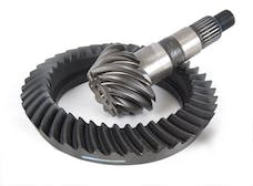 Alloy USA TOY/411T Ring and Pinion, 4.11 Ratio